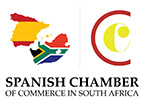 Spanish chamber of commerce in South Africa