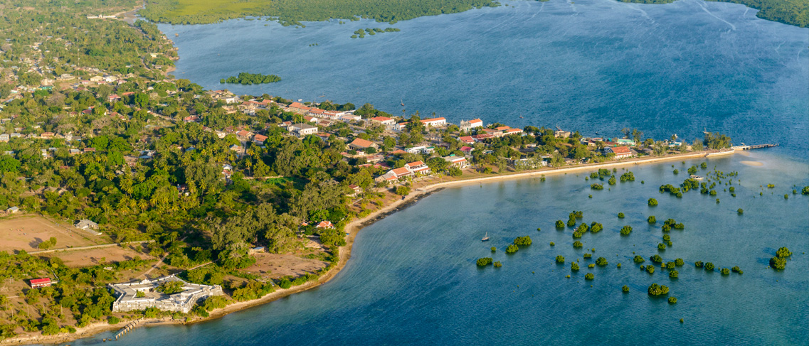 Ibo Island Lodge. Mozambique. Sawa Expeditions