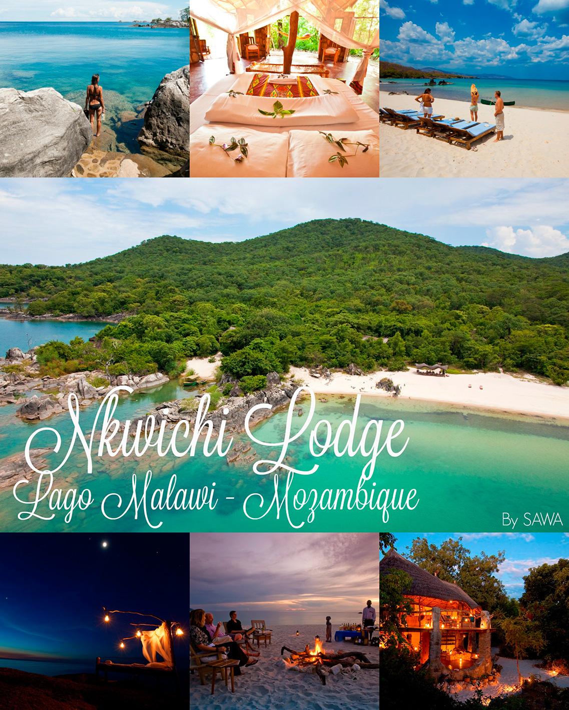 Ibo Island Lodge. Mozambique. Sawa Expeditions