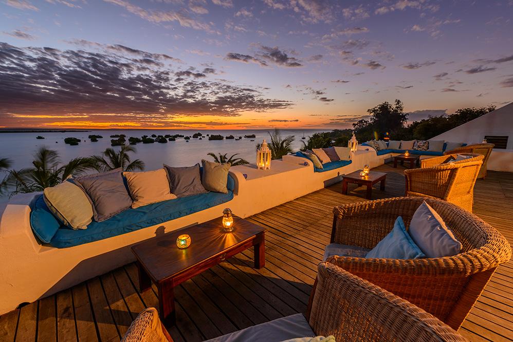 Itinerario. Mozambique. Día 5