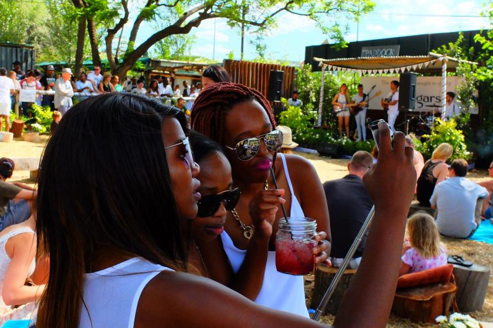 Johannesburg youth