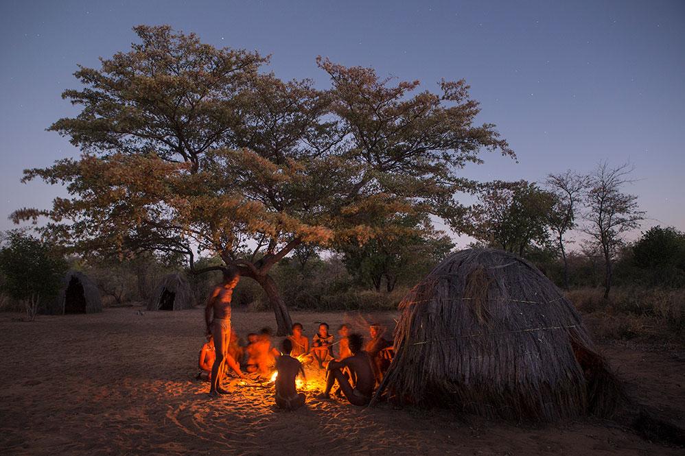 imagen itinerario Namibia en grupo 01 - Sawa Expeditions
