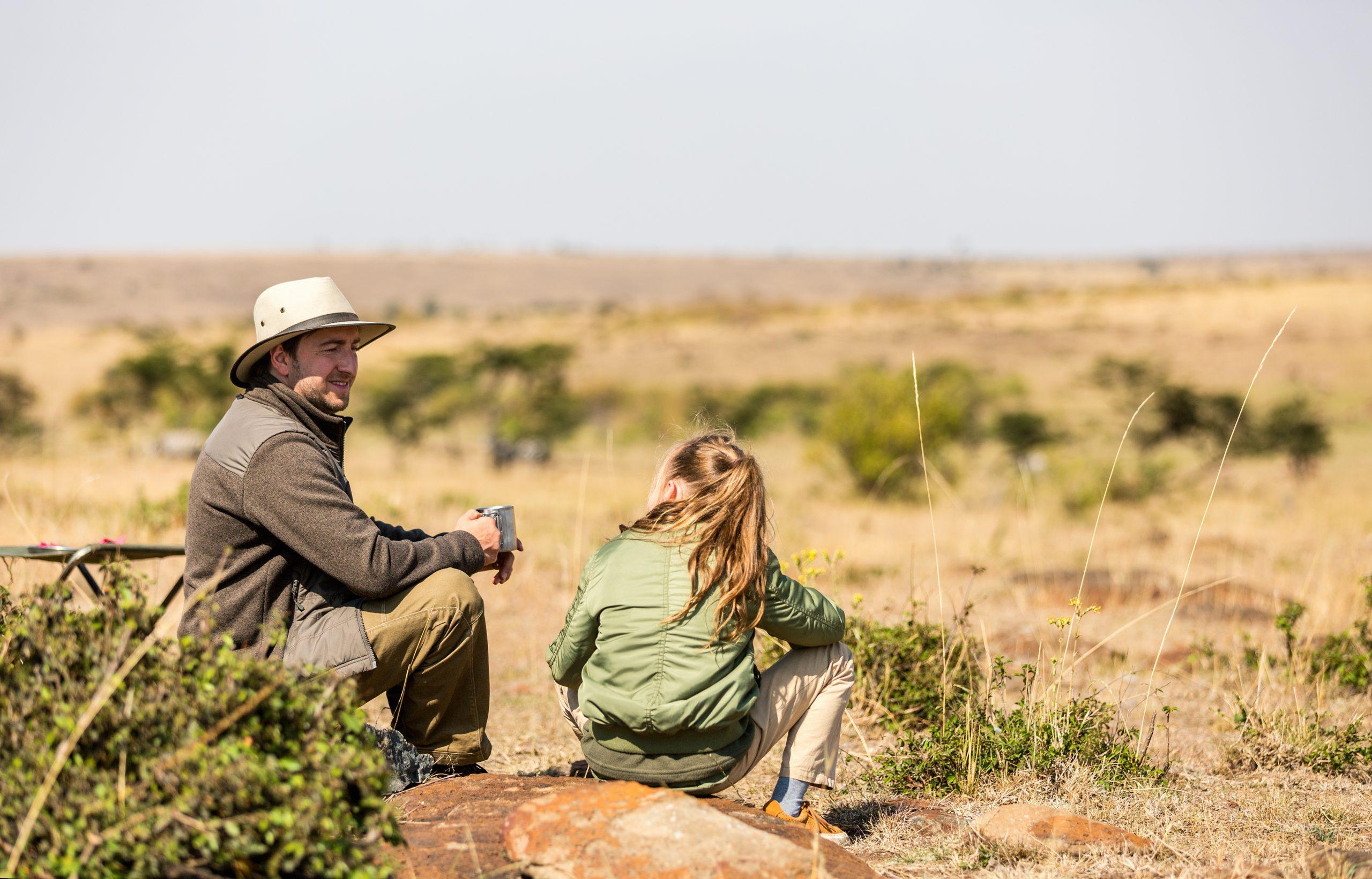 Sudáfrica en Familia   Sawa Expeditions