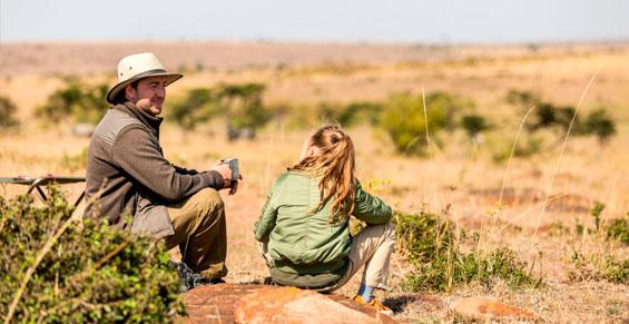 Sudáfrica en Familia | Sawa Expeditions